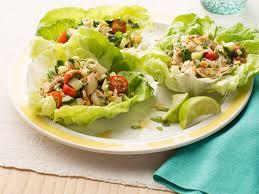 ina garten curry chicken salad 5 healthy chicken salad recipes food network healthy eats