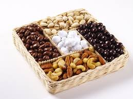 chocolate tray gift trays gifts nuts