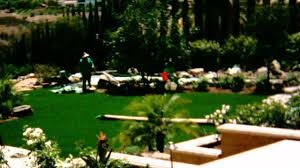 Backyard Putting Green Installation by Artificial Grass Installation Dog Grass Backyard Putting