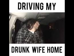Meme Cheating Wife - driving my drunk wife home youtube