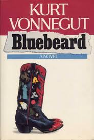 every kurt vonnegut novel ranked in order of relevance