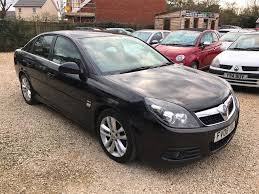 used vauxhall vectra sri for sale motors co uk