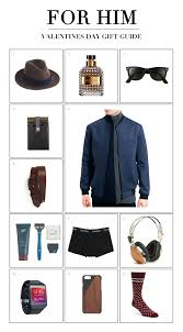 valentines day gift guide for him the chriselle factor