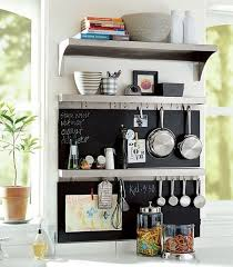 Home Decorating Ideas For Small Kitchens - modern counter space small kitchen storage ideas of decorating