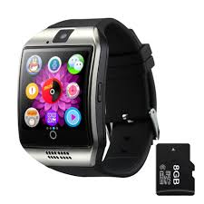 2016 smart watch apro q18 smartwatch support touch screen nfc
