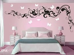 Wall Paint Ideas For Bedroom With New Bedroom Wall Painting - Walls paints design