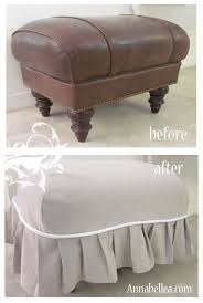 Slipcovers From Drop Cloths 239 Best Slipcovers Images On Pinterest Drop Cloth Slipcover