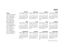 2014 calendar holidays india print calendar