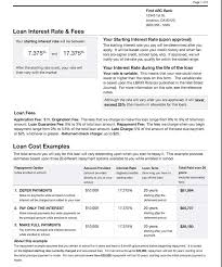 students loan application form stock photo student loan