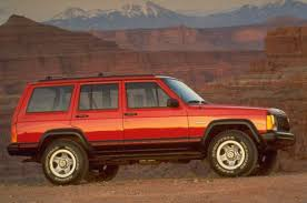 david black u0027s 1995 jeep cherokee