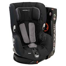 siege axiss isofix bebe confort axiss total black