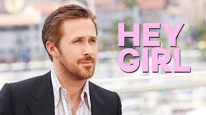 Hey Girl Meme - ryan gosling on hey girl and the cereal vine variety