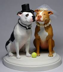 dog cake topper cake topper pitbulls go pitbull dog forums
