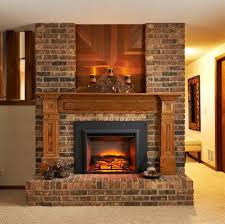 uncategorized cool fireplace insert ideas amusing decorative