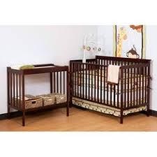 Lajobi Convertible Crib Graco By Lajobi Stanton Convertible Crib Classic Cherry