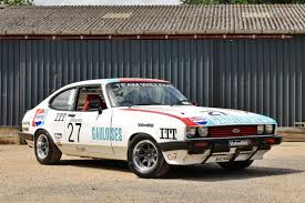 ford group racecarsdirect com 1980 ford capri group 1 fia
