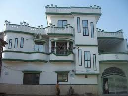 newly build luxury house for sale in wazirabad contact 03006246511