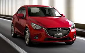mazda 2 2016 mazda2 fuel economy ratings announced 43 mpg highway u2013 photo