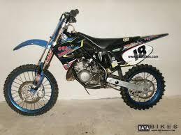 junior motocross bikes 2006 tm racing mx 85 junior moto zombdrive com