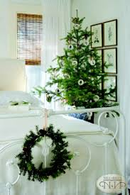 522 best christmas bedrooms images on pinterest christmas