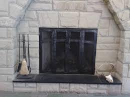 fireplace screen custom gqwft com
