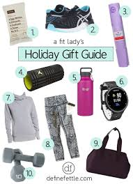 a fit s gift guide define fettle