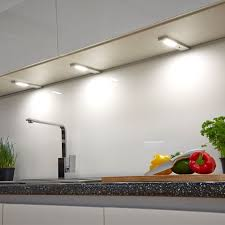 Over Cabinet Lighting For Kitchens Sls Quadra Diffused Led Under Over Cabinet Light