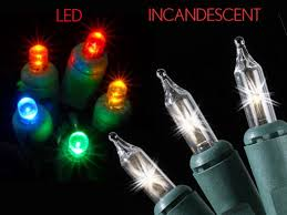 outdoor christmas lights led vs incandescent led vs incandescent lights christmas lighting tulsa