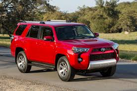 toyota jeep 2016 2014 toyota 4runner first drive truck trend