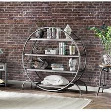 industrial decorations wayfair