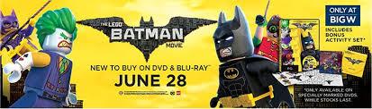 where to buy the lego batman movie bricking around