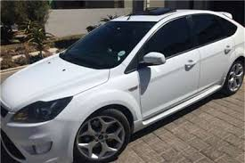 ford focus st 2011 for sale used ford ford focus st cars for sale in south africa auto mart