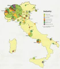 Blank Map Of Italy by Economy In This Picture You Will See A Map Of Italy This Map