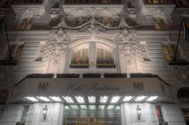 the haunted hotel monteleone ghosts