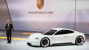 porsche truck 2015 porsche mission e pricing to start about 85k like base panamera