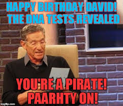 You Are A Pirate Meme - image tagged in youre a pirate imgflip