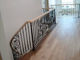 Indoor Banister All About Indoor Stair Railing Styles Latest Door U0026 Stair Design