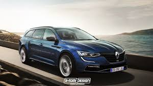 renault talisman 2017 2016 renault talisman estate earns the r s treatment it will