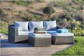 mercury row amezcua 3 piece deep seating group with cushion