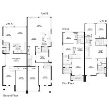 masterton homes duplex floor plans home plan