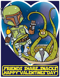 wars valentines day cards wars s day cards