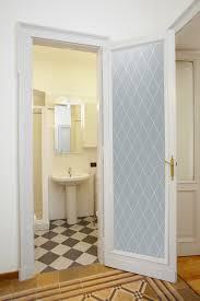 Interior Doors Privacy Glass Diamond Grid Private Interior Glass Etched Doors Frosted Glass