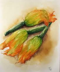 sylvie cuisine fleurs de courgettes sylvie pioli