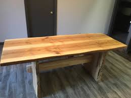 custom built dining tables and solid wood furniture kitchener