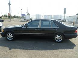 mercedes for sale by owner 1998 mercedes s 500 for sale by owner cars