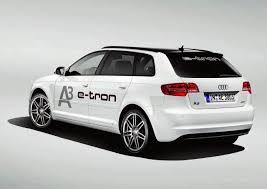 audi a3 2011 audi a3 e concept car concept cars