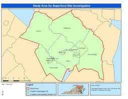 Washington County Gis Map by Gis Portfolio Brian Alt Gis Specialist