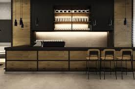 cuisine lounge cuisine industrielle 55 exemples décos aussi inspirants que
