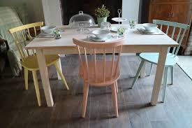 shabby chic dining table shabby chic dining table and chairs decor table design awesome
