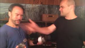 Dave Matthews Love Quotes by Dave Matthews And Brian Calhoun Slap Video Youtube